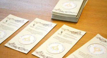 Проект «Жемчужное ожерелье Святой Руси» презентован в Витебском медицинском университете
