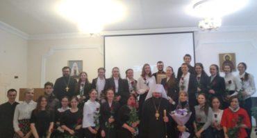 Презентация проекта для гостей из Санкт-Петербурга