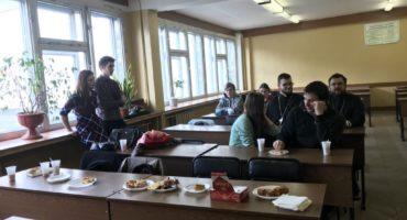 Состоялось обсуждение поездки команды проекта «Жемчужное ожерелье Святой Руси» в Могилев