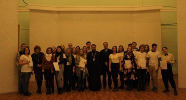 Завершилась реализация проекта Смоленской епархии «Жемчужное ожерелье Святой Руси»