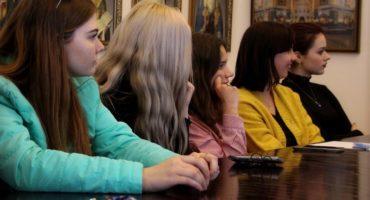 Состоялось обсуждение поездки команды проекта «Жемчужное ожерелье Святой Руси» в Полоцк