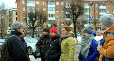Добровольцы проекта «Жемчужное ожерелье Святой Руси» увидели неизвестный Смоленск