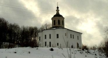 Храмы XII века