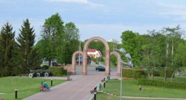 Мемориальный комплекс «Буйничское поле» и Симонов камень