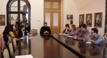 Началась разработка туристического кейса города Витебска