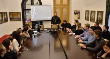 Продолжается работа по проекту «Жемчужное ожерелье Святой Руси»