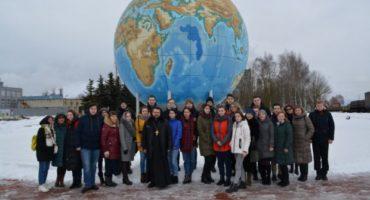 Участники проекта «Жемчужное ожерелье Святой Руси» посетили Дорогобуж