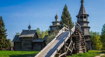Музей народного деревянного зодчества